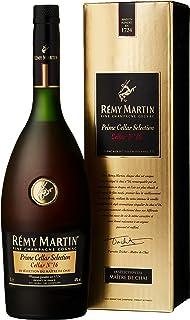 Rémy Martin Prime Selection Cellar No. 16 mit Geschenkverpackung 1 x 1 l