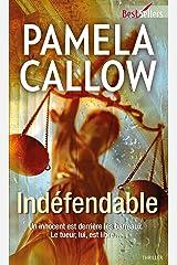 Indéfendable : T2 - Les enquêtes de Kate Lange (French Edition) Kindle Edition