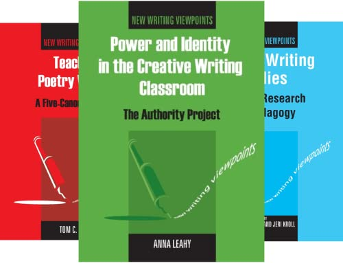 New Writing Viewpoints (17 Book Series)