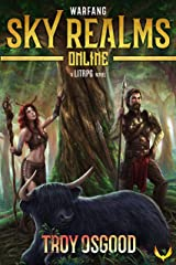 Warfang: (Sky Realms Online Book 5): A LitRPG Series Kindle Edition