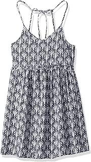 O'NEILL Girls' Big Stefania Woven Halter Dress
