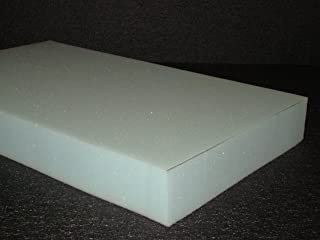 Grevinga RG 22 - Plancha de Espuma de Poliuretano, Poliuretano, 200 x 50 x 6 cm