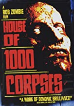 house of 1000 corpses megavideo