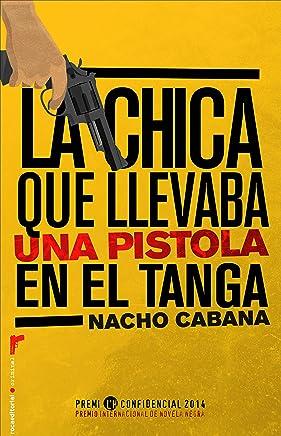 Las ninas perdidas (Roca Editorial Criminal) (Spanish Edition)