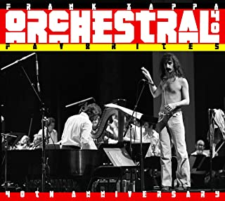 Orchestral Favorites 40th Anniversary