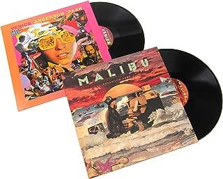 Anderson .Paak: Vinyl LP Album Pack (Venice, Malibu)