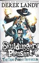 Skulduggery Pleasant 01: Book 1