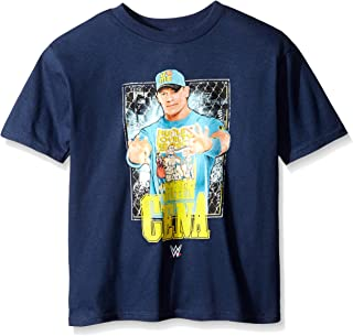 WWE Boys' John Cena T-Shirt Shirt