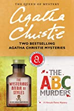The Mysterious Affair at Styles & The ABC Murders Bundle: Two Bestselling Agatha Christie Mysteries