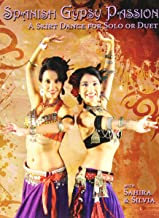 Spanish Gypsy Passion Belly Dance