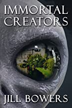Immortal Creators (Immortal Writers Series Book 2)