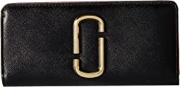 Marc Jacobs - Snapshot Open Face Wallet
