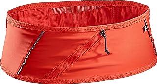 SALOMON Unisex Pulse Belt, Fiery Red, Large