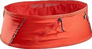 Salomon Pulse Belt, Fiery Red, Large