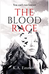 The Blood Race: (Book 1) Kindle Edition