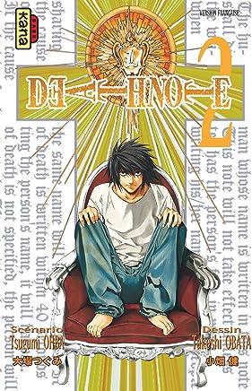 Deathnote 02
