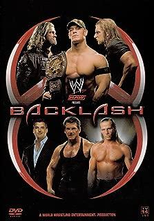 WWE : Backlash - 2006