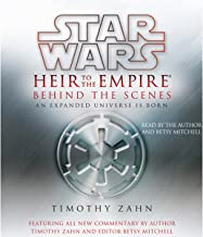 Free Excerpt: Star Wars: Heir to the Empire - Behind the Scenes