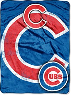 Best chicago cubs throw Reviews
