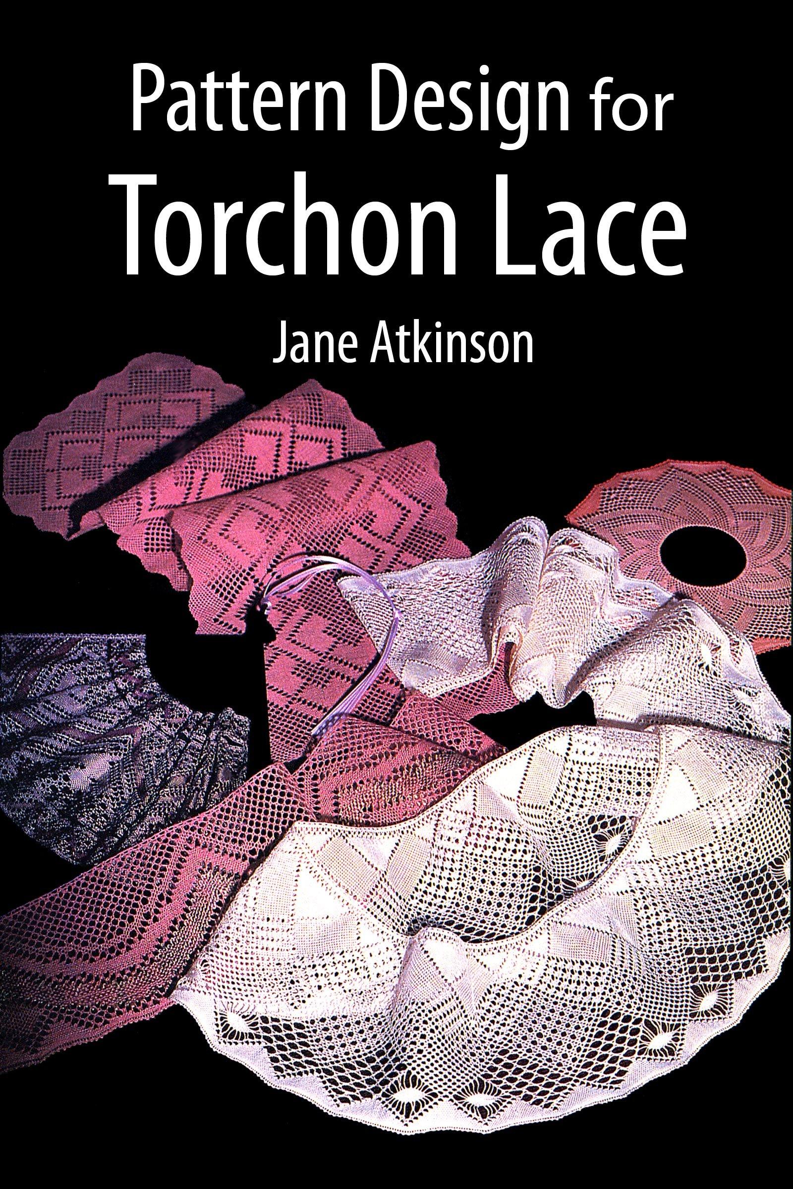 Torchon Lace Patterns  U2013 Free Patterns