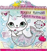 Magical Mermaid Shaker Portfolio