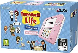 Mejor Nintendo 2Ds Pink de 2020 - Mejor valorados y revisados