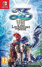 Ys VIII: Lacrimosa of Dana (Switch) (Nintendo Switch)
