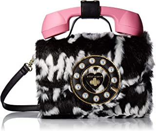 Betsey Johnson Hello Phone Bag
