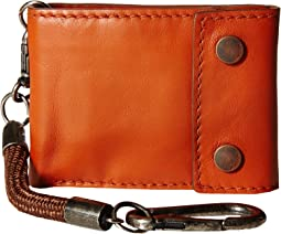 Gravel Bi-fold Rope Wallet
