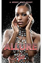 Allure (Sweet Spot Shorts Book 2) Kindle Edition