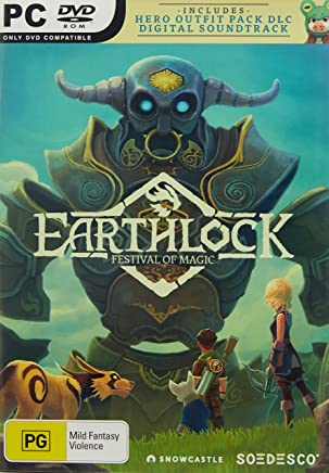 Earthlock Festival Of Magic PC; Mac; Linux