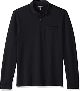 Best men's polo shirt with chest pocket Reviews