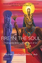 Fire in the Soul: Finding the Divinity Within Each of Us