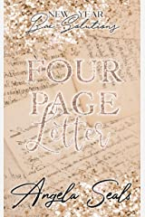 Four Page Letter: New Year Bae-Solutions Kindle Edition