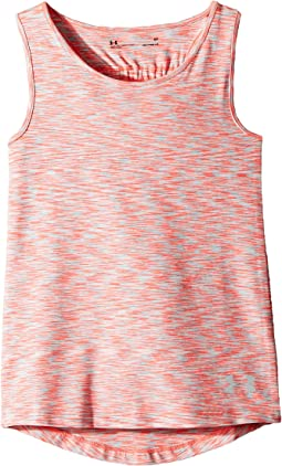 Under Armour Kids - Twist Tank Top (Little Kids)