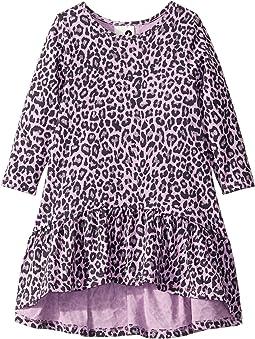 Sweet Lilac/Leopard