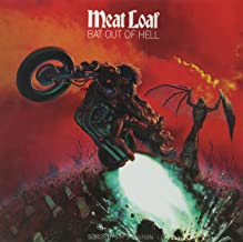 Best bat out of hell back cover Reviews