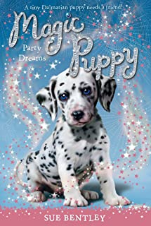 party city puppy