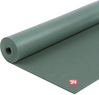 Manduka PRO Yoga and Pilates Mat Premium 6mm Thick, Non-Slip, Non-Toxic, Eco-Friendly - High Performance Grip, Made with U...