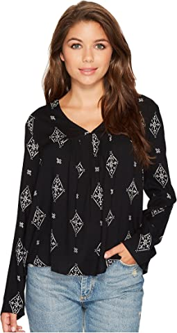Roxy - A Sky Full Of Stars Long Sleeve Top