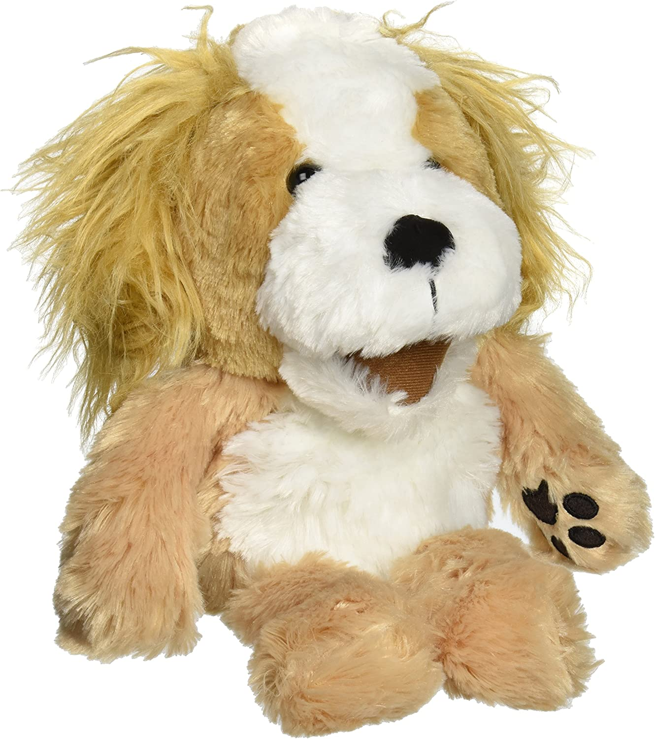 Manhattan Toy Pawriffcs Dog Plush Hand Puppet