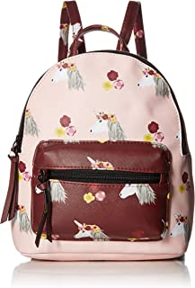 T-Shirt & Jeans womens 2 Toned Unicorn Backpack
