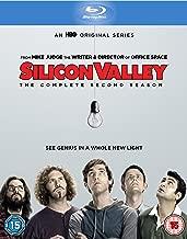 Silicon Valley - Season 2 2016  Region Free