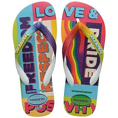 Havaianas Top Pride Rainbow