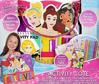 Tara Toys - Disney Princess: Fashion Activity Tote