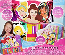 Disney Princess Activity Tote