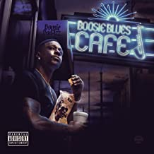 Boosie Blues Cafe [Explicit]