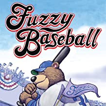 Fuzzy Baseball (Issues) (3 Book Series)