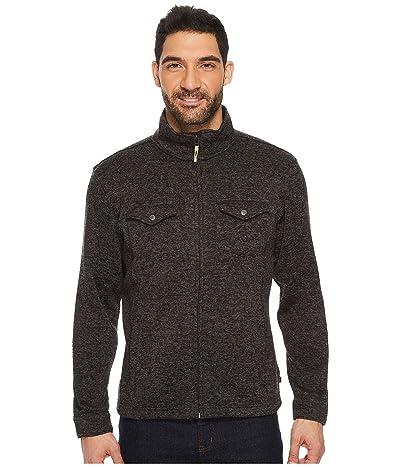 Mountain Khakis Old Faithful Sweater (Black) Men