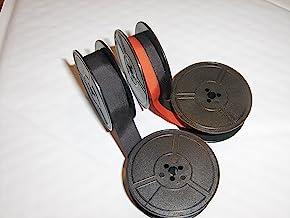Smith Corona Typewriter Ribbon Value Pack – Standard & Electric Series,..
